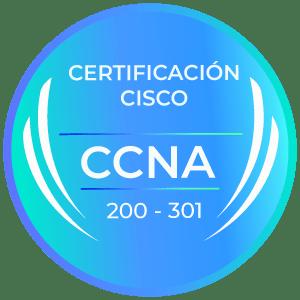Curso de Certificación CCNA 200-301