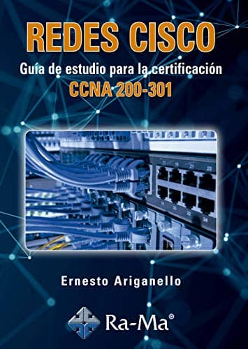 Libro de CCNA 200-301 en español